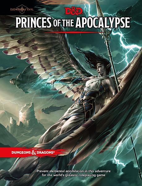 Download Princes of the Apocalypse Book