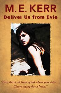 Deliver Us from Evie Book
