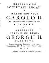 Philosophiæ naturalis principia mathematica: Volume 2