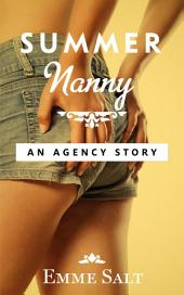 An Agency Story: Summer Nanny