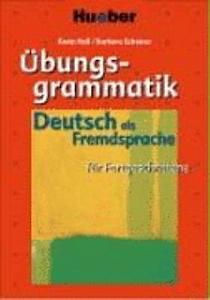 bungsgrammatik f  r Fortgeschrittene PDF