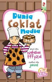 Dunia coklat Nadia