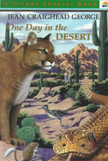 Download One Day in the Desert Book