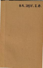 De graaf van Zuylen en het restitutiestelsel