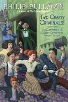 Two Crafty Criminals  PDF
