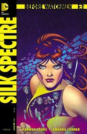 Before Watchmen: Silk Spectre (2012-) #2