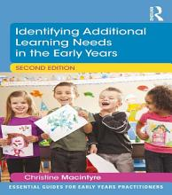 Identifying Additional Learning Needs in the Early Years PDF