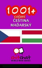 1001+ cvičení čeština - Maďarský