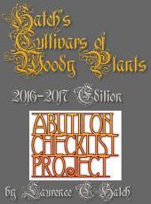 Cultivars of Woody Plants: Abutilon