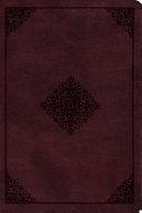 Gospel Transformation Bible ESV Ornament PDF
