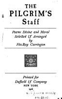The Pilgrim's Staff