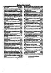 Omnia opera ysaac in hoc volumine contenta: cum quibusdam alijs opusculis: Liber de definitionibus. Liber de elementis. Liber dietaru[m] vniuersaliu[m]: cum co[m]me[n]to petri hispani ...