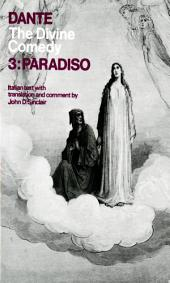 The Divine Comedy: Volume 3: Paradiso, Volume 3