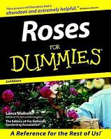 Roses For Dummies PDF