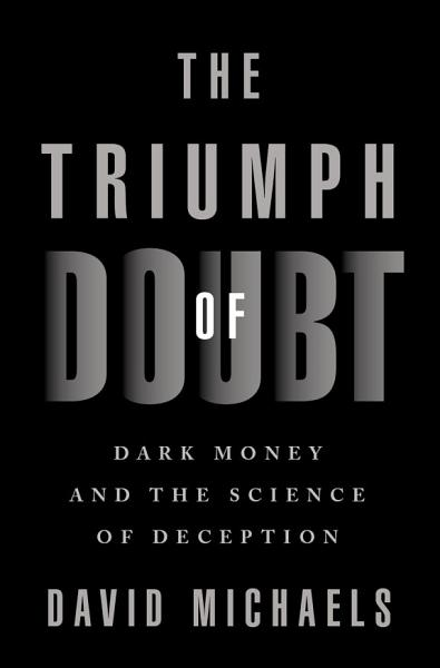 Download The Triumph of Doubt Book