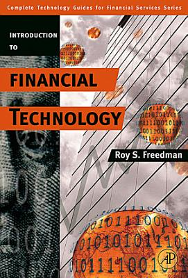 Introduction to Financial Technology