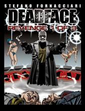 Deadface: Revenge 1 of 3