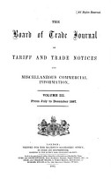 Board of Trade Journal PDF