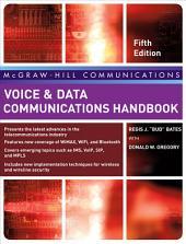 Voice & Data Communications Handbook, Fifth Edition: Edition 5