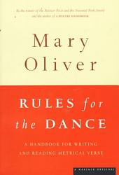 Rules for the Dance PDF