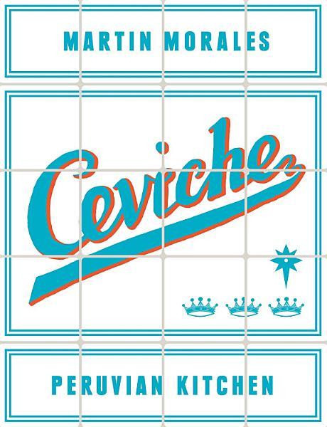 Download Ceviche Book
