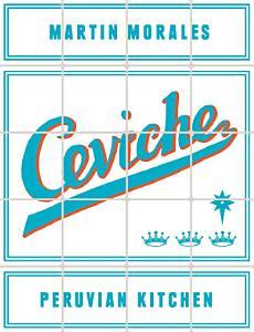Ceviche Book