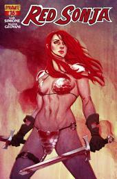 Red Sonja Vol. 2 #16