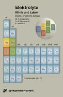 Elektrolyte PDF