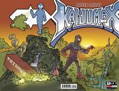 Kaijumax #2