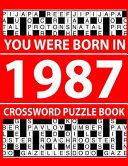 Crossword Puzzle Book 1987
