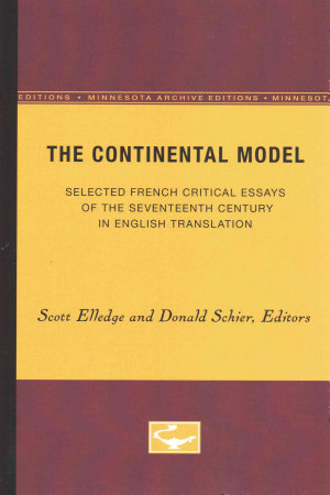 The Continental Model