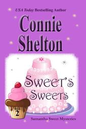Sweet's Sweets: A Sweet's Sweets Bakery Mystery
