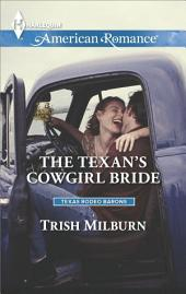 The Texan's Cowgirl Bride
