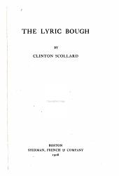 The Lyric Bough