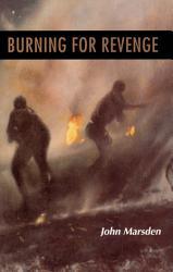 Burning For Revenge Book PDF