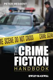 The Crime Fiction Handbook