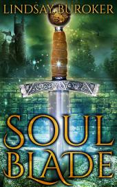 Soulblade: Dragon Blood, Book 7