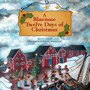 A Bluenose Twelve Days of Christmas
