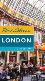 Rick Steves London