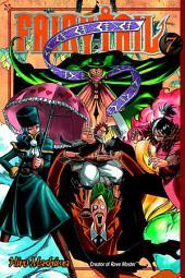 Fairy Tail: Volume 7
