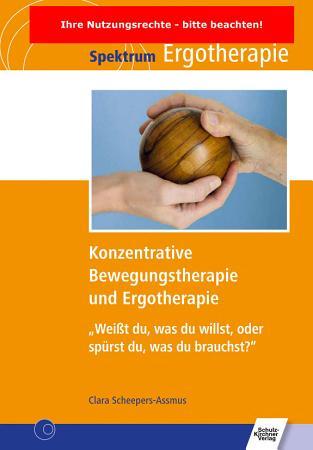 Konzentrative Bewegungstherapie  KBT  und Ergotherapie PDF