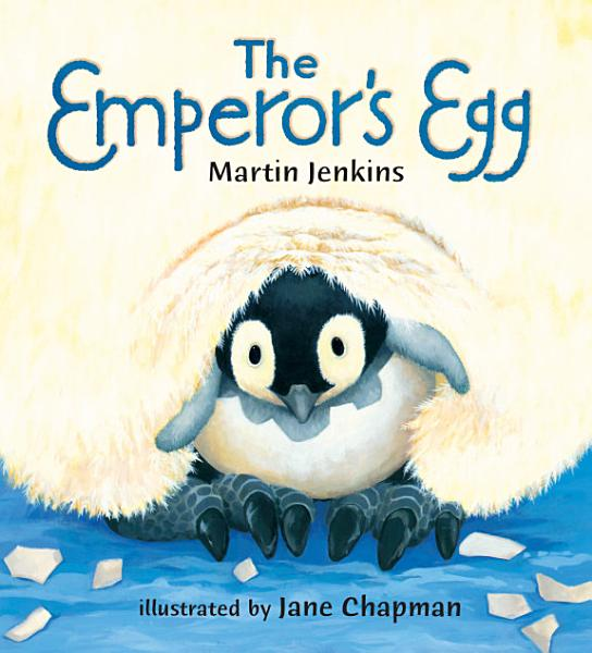 Download The Emperor s Egg Book