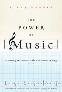 The Power of Music Book