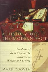 A History of the Modern Fact PDF