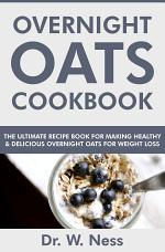 Overnight Oats Cookbook