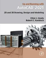 Up and Running with AutoCAD 2021 PDF