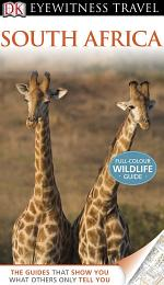 DK Eyewitness Travel Guide: South Africa
