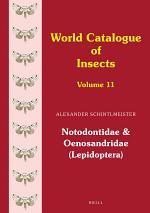 Notodontidae & Oenosandridae (Lepidoptera)