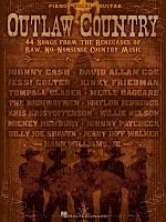 Outlaw Country (Songbook)