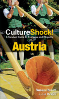CultureShock  Austria PDF